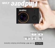 ThiEYE T3 action camera photo 1