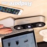 ZENBRE Z3 portable speaker photo 3