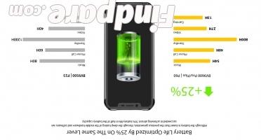 Blackview BV9600 Pro smartphone photo 7