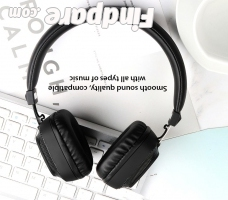 AWEI A760BL wireless headphones photo 7