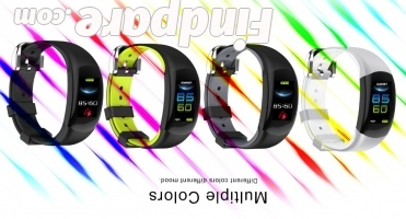 LEMFO LT02 Sport smart band photo 11