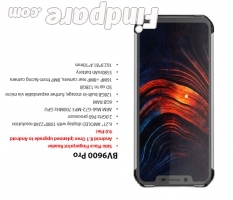 Blackview BV9600 Pro smartphone photo 10