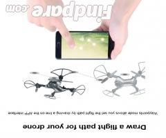 TKKJ L600 drone photo 5