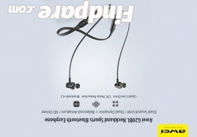 AWEI G20BL wireless earphones photo 1