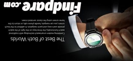 LG W7 smart watch photo 6