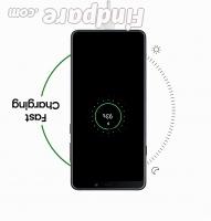 Samsung Galaxy A9 (2018) 8GB 128GB smartphone photo 3