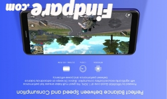Bluboo D6 smartphone photo 8