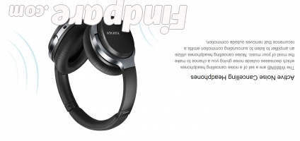 Edifier W860NB wireless headphones photo 2