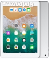 "Apple iPad 9.7"" (2018) 128GB LTE tablet photo 2"
