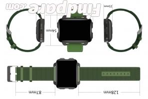 LYMOC DM99 smart watch photo 15