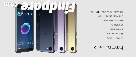 HTC U12 smartphone photo 7