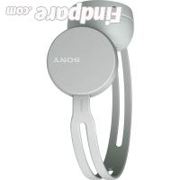 SONY WH-CH400 wireless headphones photo 9
