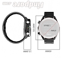 LOKMAT LK08 smart watch photo 11
