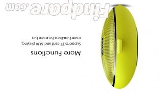 BOROFONE BP1 portable speaker photo 6