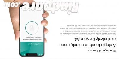 Elephone A4 smartphone photo 15