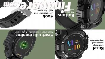 NO.1 F7 smart watch photo 4