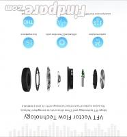 Bluedio T4S wireless headphones photo 6