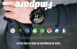 NO.1 F18 smart watch photo 6