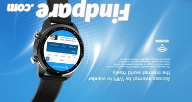 KOSPET BRAVE 4G smart watch photo 7
