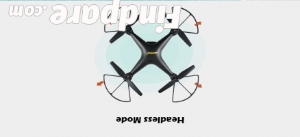 JJRC H68 drone photo 4