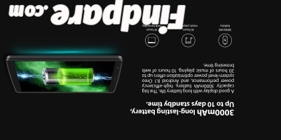 Blackview A20 Pro smartphone photo 8