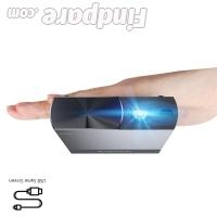 Exquizon S1 portable projector photo 1