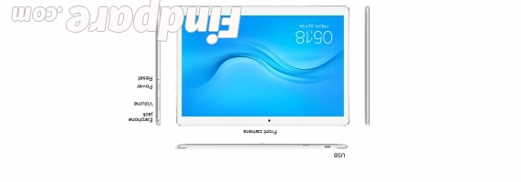Teclast A10H tablet photo 12