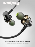 AWEI X660BL wireless earphones photo 10