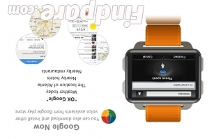 LYMOC DM99 smart watch photo 11