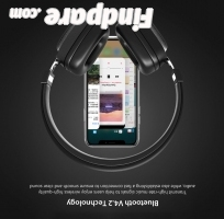 AWEI A760BL wireless headphones photo 9