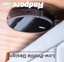 Diggro D300 robot vacuum cleaner photo 9