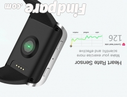 XANES DM2018 smart watch photo 7