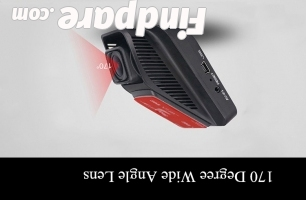 Anytek A50 Dash cam photo 2