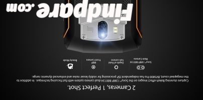 Blackview BV9500 4GB 64GB smartphone photo 8