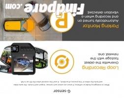 Junsun Q2 Dash cam photo 9