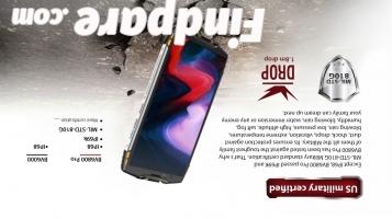 Blackview BV6800 Pro 4GB 64GB smartphone photo 3