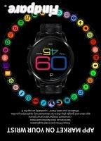 FINOW X7 4G smart watch photo 15