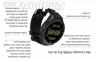KingWear KW88 PRO smart watch photo 6