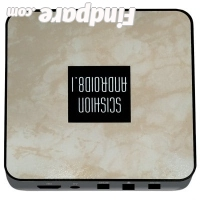 SCISHION RX4B 4GB 32GB TV box photo 9