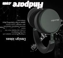 Bluedio V2 wireless headphones photo 3
