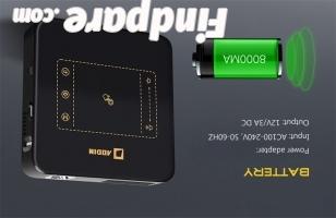 AODIN D13 portable projector photo 11