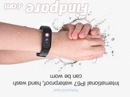 Lerbyee C1 Plus Sport smart band photo 3