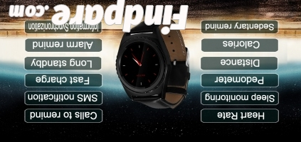 NO.1 G4 smart watch photo 14