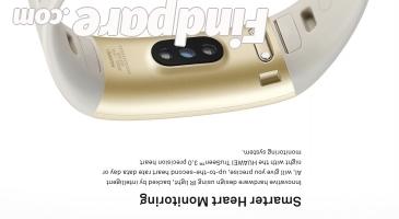Huawei BAND 3 PRO Sport smart band photo 5