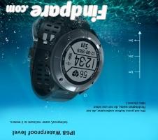 Makibes G06 smart watch photo 10
