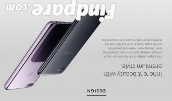 HTC U12 smartphone photo 3