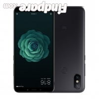 Xiaomi Mi 6x 6GB 128GB smartphone photo 16