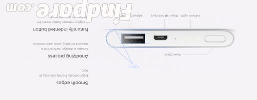 Xiaomi PLM10ZM power bank photo 8