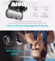 Syllable D900P wireless earphones photo 3