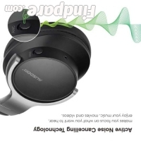 Ausdom ANC8 wireless headphones photo 1
